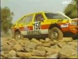Paris Dakar 82 - Les Freres Marreau - une vidéo Auto et Moto
