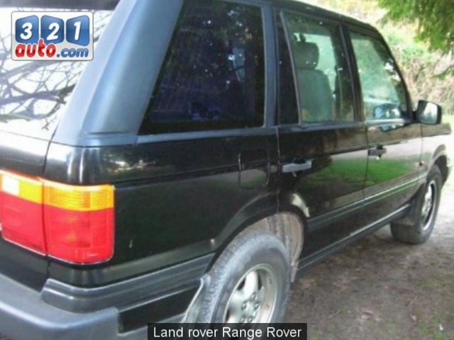 Occasion Land rover Range Rover ERQUY
