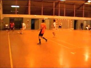 [Futsal] Challenge Rhône-Alpes 2010 : Scionzier-ELF part3/4