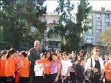 Zübeyde Hanım İlköğretim Okulu  29 Ekim  Kutlaması 2009-2010