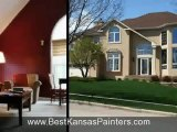 Find Interior Painters Wichita | Exterior Painters Wichita