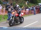 Moto : Course de cote de Barr 2010 (Alsace)