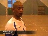 [Futsal] Challenge Rhône-Alpes 2010, après-match