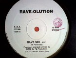 RAVE-OLUTION (Rave mix)