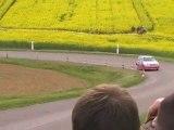 Course de cote auto de Sens voisines 2010