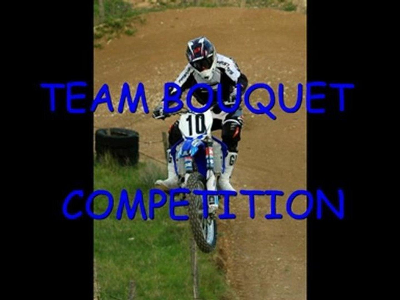 team bouquet competition