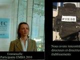 Présentation partenariat ESSEC / Reporters sans frontières