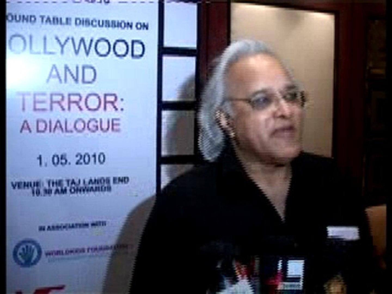 Bollywood Terror International NGO WWB