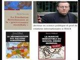 Dupont-Aignan collabo de l'oligarchie mondialiste ?