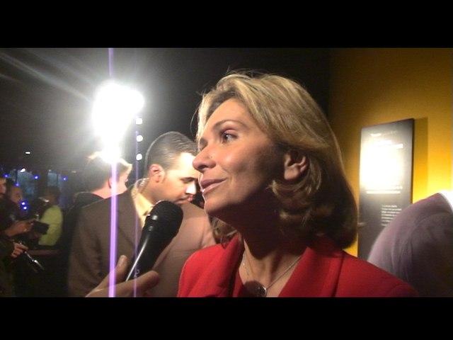 Valérie PECRESSE - Ministre de l'Enseignement Supérieur