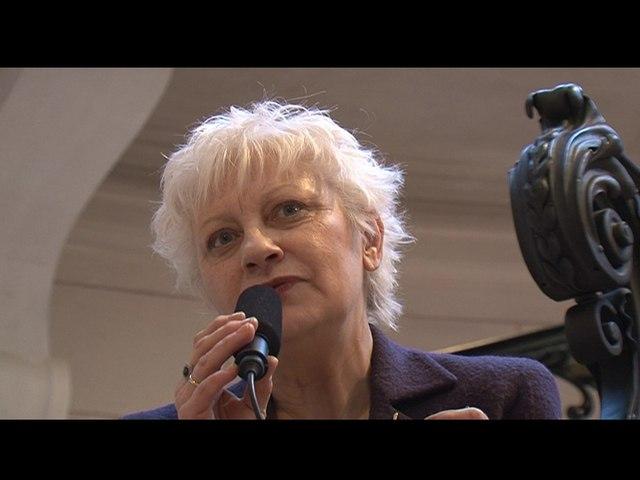 Anne-Marie GARAT - Ecrivain (2009)