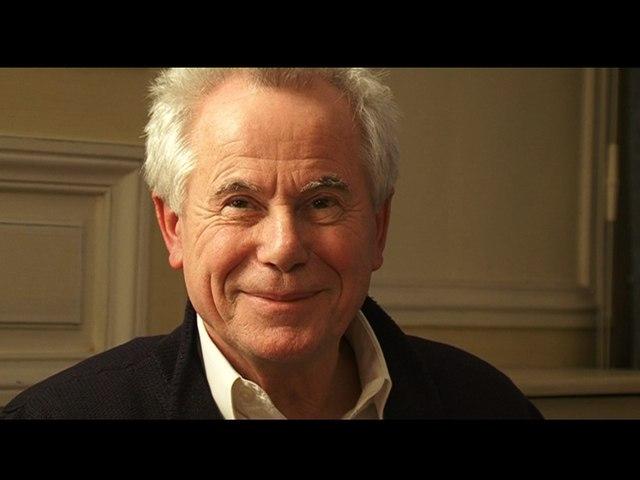 François MATHOURET - Comédien (2008)