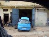 Maroc 12 avril 2010 14h45 - Traversée urbaine vers Meknès