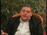 Calaisis TV: l' invité de CTV : Gilles Cocquempot
