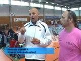 Handisport: Championnats de France de Badminton à Nîmes