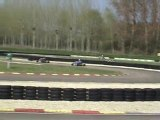 Made In Kart Circuit de Joigny Karts compet Option Karting