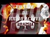 BRASSIA Chez RADIO ACTIVE 100.00FM Toulon (83)