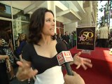Julia Louis-Dreyfus Gets a Star