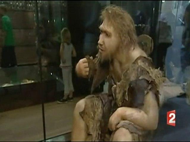 Neandertal, un nouvel ancêtre