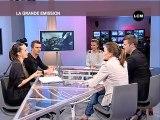 Poker Player 13 sur LCM [La Chaine Marseille]