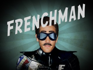 Frenchman S02E06 - Le sosie