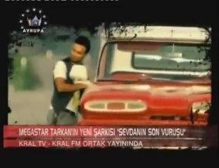 TARKAN 2010 - SEVDANIN SON VURUŞU ( YENİ VİDEO KLİP ) HQ