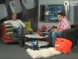 Вечернее шоу в прямом эфире от 15.02.2010