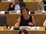 Nathalie Griesbeck défend ses 22 amendements