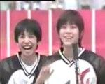 Toma Ikuta to Yamashita Tomohisa