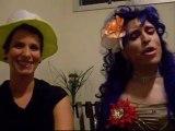 Cha Bar com Drag Queen Anny B. (011) 2269-1177