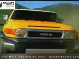 Toyota Fj Cruiser Toyota Dealer Springdale AR, Rogers ...