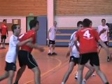 Championnat de France Cadet et Cadette de Handball (Troyes)