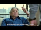 WALL STREET : L'ARGENT NE DORT JAMAIS - EXTRAIT 1 HD