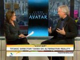 MSNBC - James Cameron - Featurette MSNBC - James Cameron (Anglais)