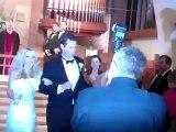 The Wedding of Brooke and Jason May 1, 2010