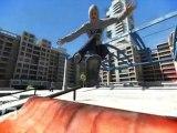 Skate 3 Trailer Lancement EA PS3 Xbox 360 Geek4life.fr