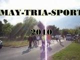 MAYTRIASPORT 2010 - LES DERAILLES