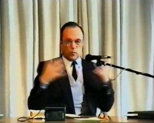 2/6 Christianisme et Nouvel-Âge