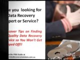 Sydney Hard Drive Data Recovery Services