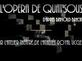 OPERA DE QUAT'SOUS [compo musicale]