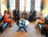 Rusya Federasyonu Devlet Başkanı'nın Türkiye'yi Ziyareti