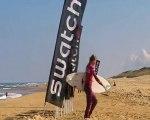 Surf Swatch Girls Pro - Stephanie Gilmore - Béthany Hamilton