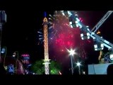 VIDEO feu d'artifice foire du trone 2010  Pyropartner-events