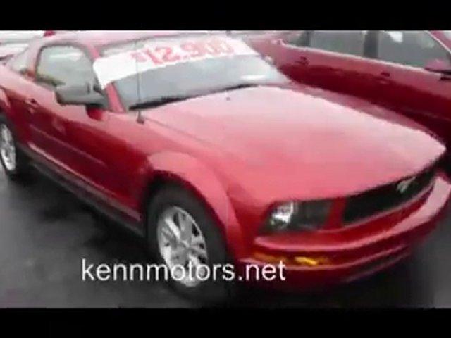 Kenn Motors Used cars, Used trucks