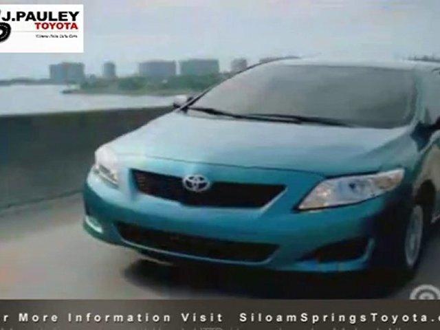 Toyota Corolla Toyota Dealership Siloam Srings …