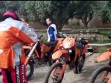 Cap Rallye : Rallye Maroc 2010 02 (www.caprallye.com)