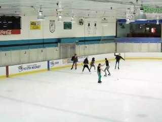 Green Day on Ice - LandlineTV