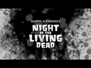 Recycled Movies - Night of the Living Dead 1968-2010