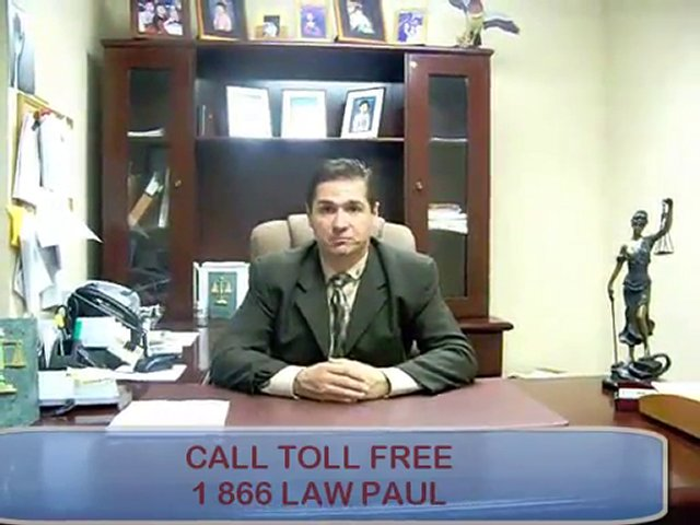 Accident information Tampa Accident Lawyer