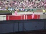 Stade Francais Paris contre Racing Metro 92 à Charlety #1